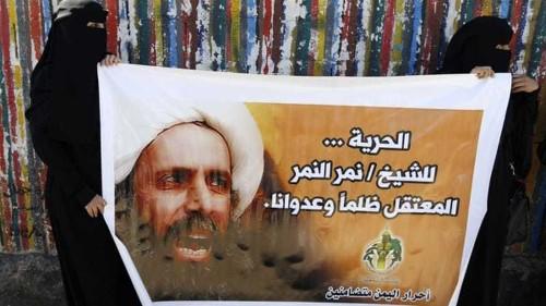 Saudi Arabia court confirms Shia cleric death sentence
