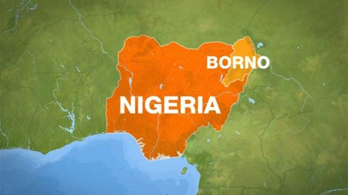 'Thousands displaced' by Boko Haram assault