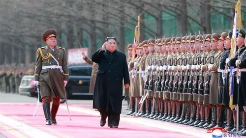 Ahead of Hanoi summit, N Korea faces 'turning point': State media
