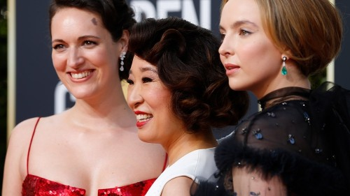 Emmy Awards: Game of Thrones wins again as Fleabag surprises