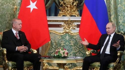 Are Russia and Turkey making deals or parting ways in Syria?