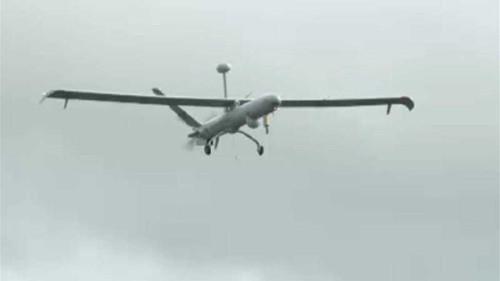 Drone strike kills suspected Yemen fighters