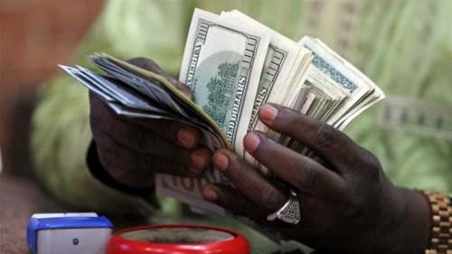 Nigeria borrows money to pay government salaries