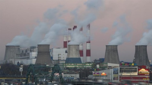 Emissions must be halved to avoid dangerous climate: scientists