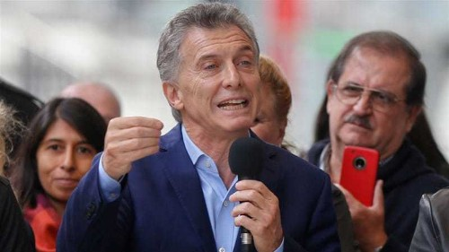 Argentina's crisis: Where did it all go wrong for Macri?