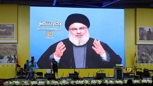 Hezbollah warns Iran able to bombard Israel if war starts