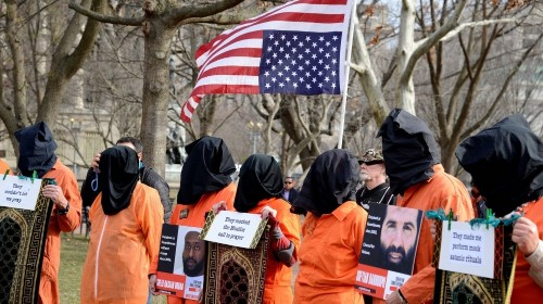 It's high time to end medical complicity in torture