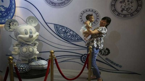 The problem of too many baby boys in China