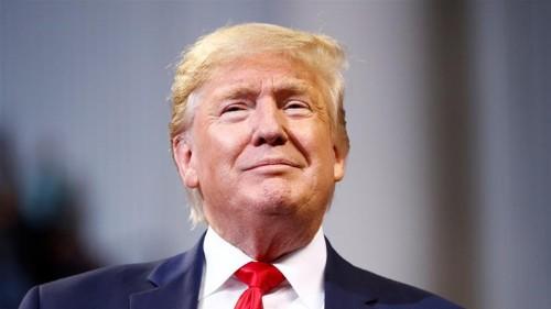 Trump hopes Afghanistan prisoner release prompts ceasefire