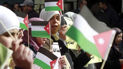 Study: Jordan 'honour killing' support strong