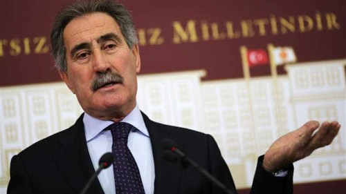 Lawmakers resign amid Turkey fraud scandal