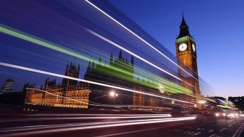 UK politicians approve 'extreme surveillance' law