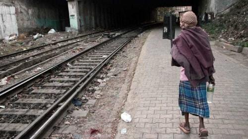 Meet the 'toilet man of India'