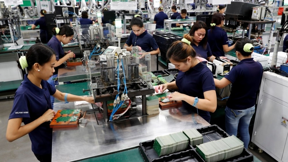 Asian economies to contract in 2020 for first time since 60s: ADB