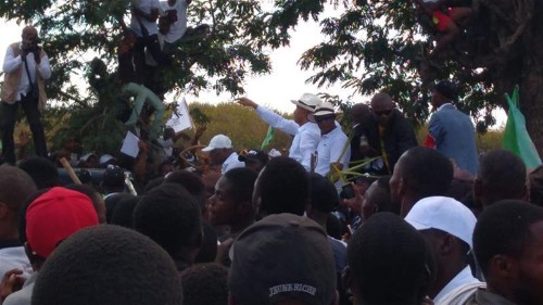 DR Congo: Prominent opposition leader Katumbi returns from exile