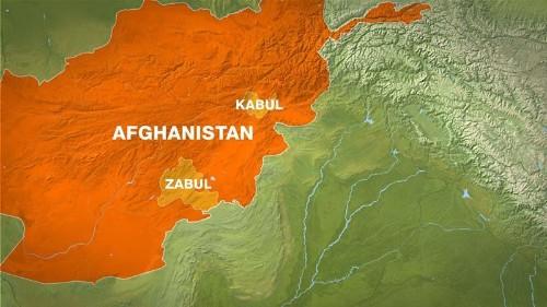 Taliban captures Afghan policemen