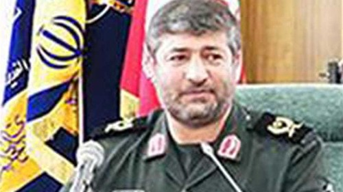 Iran confirms death of general in attack