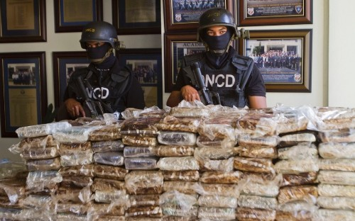 War on drugs leads to more potent narcotics, study shows