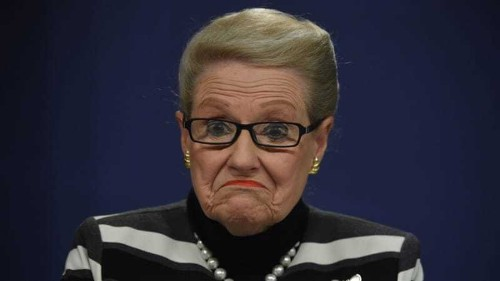 Australia Speaker resigns over 'ridiculous' expenses