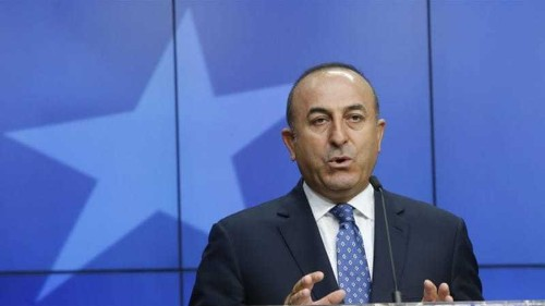 US could extradite Gulen quickly: Turkish minister