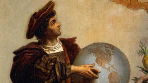 Christopher Columbus: The myth that keeps on giving