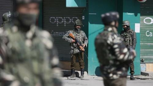 India suspends cross-border trade in Kashmir in new crackdown