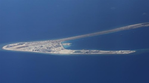 Vietnam demands China withdraws vessel from South China Sea