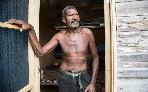 Taming one of world's oldest diseases in fast-growing Papua New Guinea