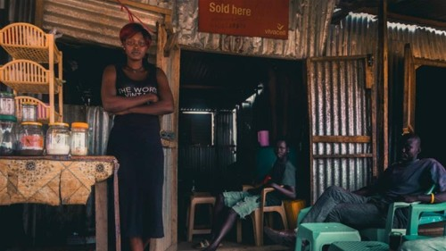 South Sudan, a nation embracing its identity through its skin