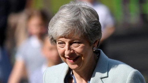 Brexit: Time running out for UK's Theresa May