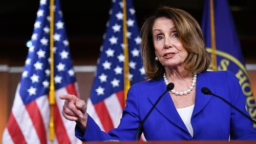 US House Democrats' views vary after Mueller report: Pelosi