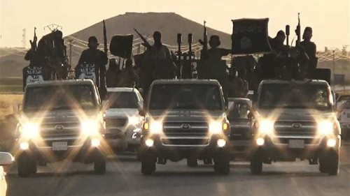 ISIL behind 'staggering array' of Iraq abuses