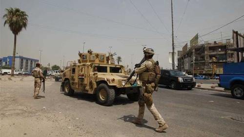 Dozens killed in attacks across Iraq