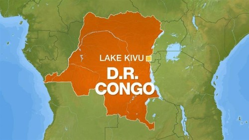 DR Congo observes day of mourning for boat accident victims