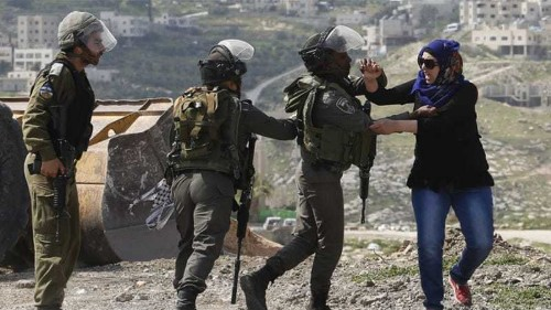 UN says 2014 'devastating year' for Palestinians