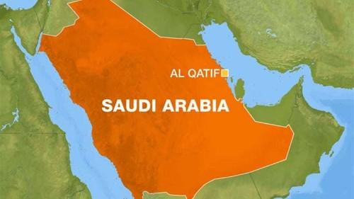 German diplomats survive Saudi gun attack