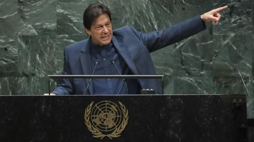 Pakistan expects to avoid 'terrorism' financing blacklist