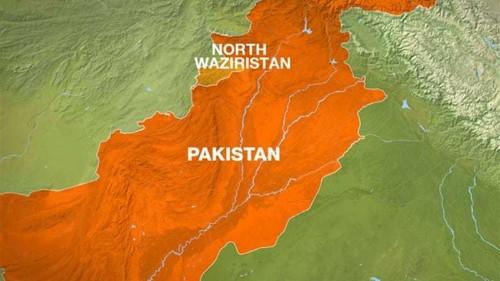 US drone strike 'kills fighters' in Pakistan