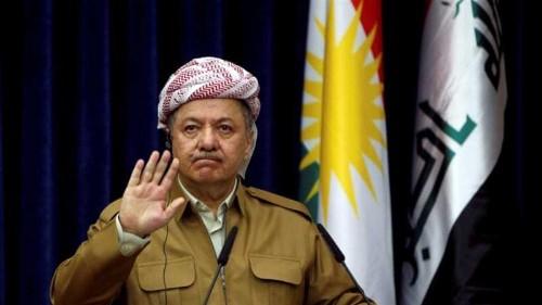 Kurdish leader: No turning back on independence bid
