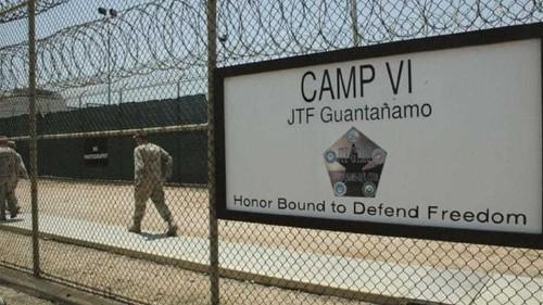 Al-Qaeda might attack Guantanamo, claims US