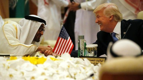 Report outlines UAE's 'immensely influential' lobbying in US