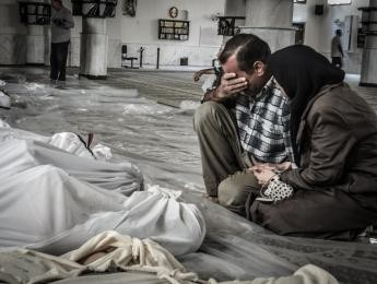 Can Germany achieve justice for victims of Syrian war crimes?