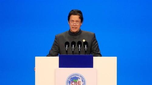 Pakistan avoids terror financing blacklist ... for now