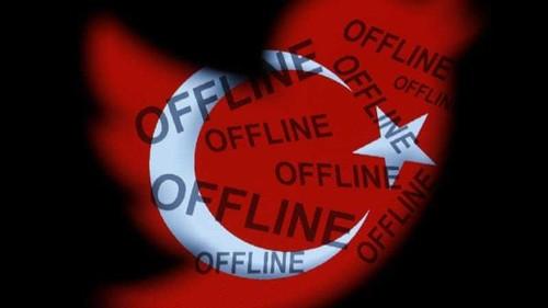 Turkey bans YouTube over security leak