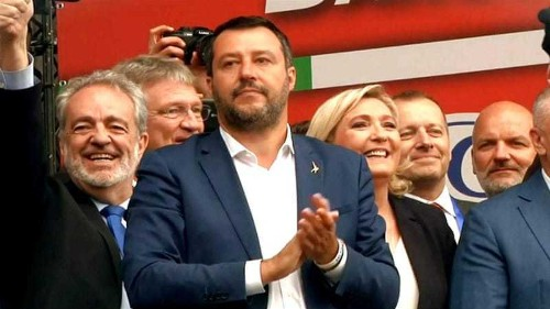 Will Europe's populist leaders make a breakthrough?