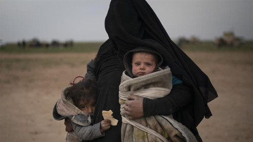 Western Europe must repatriate its ISIL fighters and families