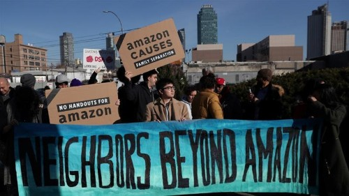 New Yorkers were right to oppose the Amazon deal
