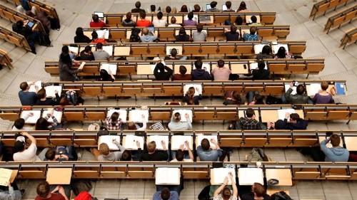 Sexual misconduct at UK universities an 'open secret': report