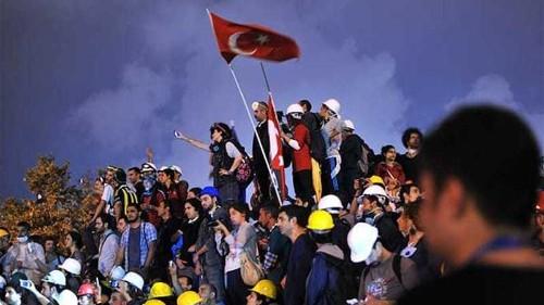 EU renews Turkey talks despite Taksim tension