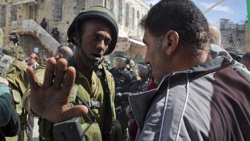 Injuries reported in Israel-Palestine clashes